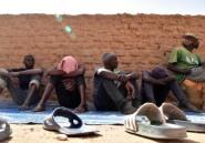 """L'OIM dénonce les """"marchés d'esclaves"""" en Libye"""