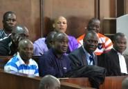 Disparus du Novotel en Côte d'Ivoire: prison