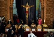Attentants en Egypte: les coptes limitent les célébrations de Pâques