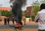 Niger: une centaine de blessés lors d'une manifestation d'étudiants