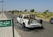 Nigeria: quatre morts lors d'un affrontement entre armée et police