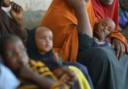 Somalie: 500 morts dans une épidémie de choléra et de diarrhées
