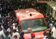Sénégal: 22 morts dans un incendie lors d'un rassemblement religieux