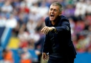 Algérie: Lucas Alcaraz devient sélectionneur juste après son éviction de Grenade