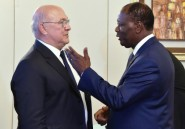 """""""Le Franc malgré son nom est la monnaie de Africains"""", dit Michel Sapin"""