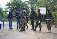 Huit policiers tués dans une attaque dans l'est de la Tanzanie