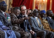"""Réparation d'une """"injustice"""": 28 tirailleurs sénégalais redeviennent Français"""