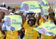 Gabon: Jean Ping a tenu son premier rassemblement depuis plusieurs mois