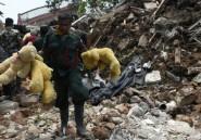 Eboulement mortel au Sri Lanka: les ordures s'accumulent
