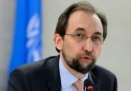 Burundi: l'ONU dénonce les chants appelant au viol d'opposantes