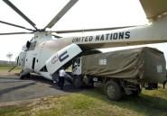 RDC: Seize membres de l'ONU libérés après une prise d'otage