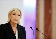 """Marine Le Pen: """"La colonisation a beaucoup apporté, notamment"""