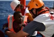 Unesco: un prix pour le maire de Lampedusa pour son aide aux migrants