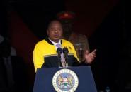Elections au Kenya: le président met en garde les fauteurs de troubles