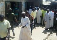 "Nigeria: 53 hommes accusés d'avoir organisé un ""mariage gay"""