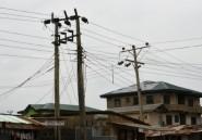 Nigeria: 7 morts électrocutés lors de la transmission d'un match de foot