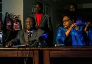 Au Zimbabwe, l'opposition s'unit en rêvant de faire tomber Mugabe