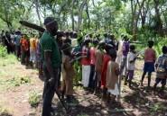 Centrafrique: négociations sans précédent en vue du désarmement des milices