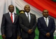 Deux ans de crise violente au Burundi
