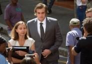Afrique du Sud: le fils d'une riche famille revient sur les lieux du crime