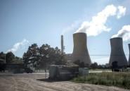 Afrique du Sud: coup d'arrêt pour le futur programme nucléaire