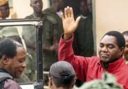 Zambie: l'accusation de trahison maintenue contre le chef de l'opposition