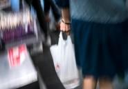 Maroc: saisie de 421 tonnes de sacs plastique depuis leur interdiction