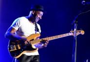 Sénégal: au festival de jazz de Saint-Louis, une émotion nommée Marcus Miller
