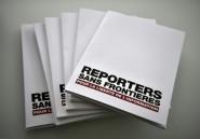 """Les journalistes du Maghreb """"sous haute tension"""", selon RSF"""
