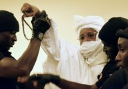 Verdict définitif pour Hissène Habré, jugé pour crimes contre l'humanité