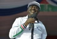 Kenya: Odinga, vétéran tenace, de nouveau candidat de l'opposition