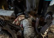 Soudan du Sud: une famine causée par le conflit