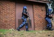 Afrique du Sud: un homme inculpé pour avoir voulu tuer des membres du gouvernement