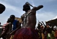 A Abidjan, Salif Keita et d'autres chanteurs contre le réchauffement climatique