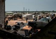 Centrafrique: l'ONU lance un appel d'urgence