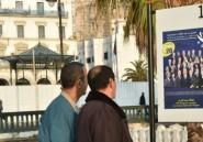 Les Algériens se passionnent pour la présidentielle française