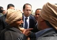 Tunisie: des responsables limogés suite