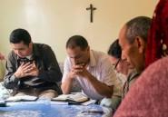 Au Maroc, les convertis au christianisme sortent de l'ombre