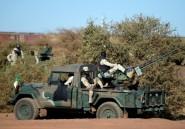 Mali: l'armée française a tué ou capturé une vingtaine de jihadistes
