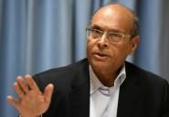 Tunisie: Marzouki élu à la tête du parti Al Irada