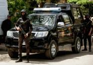 Egypte: des hommes armés abattent trois policiers au Caire