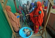 Somalie: plus d'un million d'enfants menacés de malnutrition aiguë