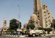Trois policiers tués dans une attaque au Caire
