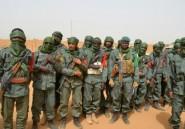 Huit soldats maliens tués dans une attaque dans le centre du Mali