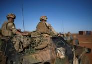"""Mali/Burkina: l'opération française contre des jihadistes """"pas terminée"""""""