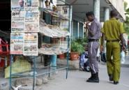 "En Tanzanie, la liberté de la presse ""bulldozée"""