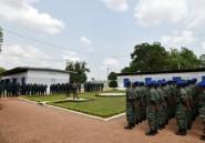 La Côte d'Ivoire envoie 150 hommes