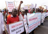 Sénégal: marche contre les menaces sur la liberté de la presse