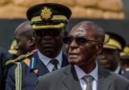 """Mugabe assure que le Zimbabwe est le pays """"le plus développé"""" d'Afrique"""