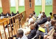 Burkina: nouveau report du procès du dernier gouvernement Compaoré